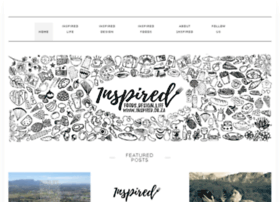inspiredbyfood.co.za