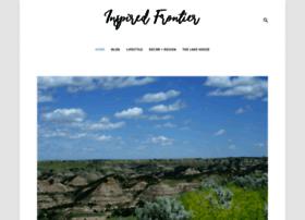 inspiredfrontier.com