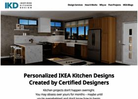 inspiredkitchendesign.com