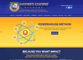 inspiredleadersacademy.com