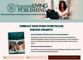 inspiredlivingpublishing.com