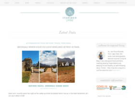 inspiredlivingsa.co.za