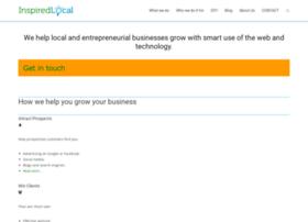 inspiredlocal.com