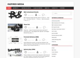 inspiredmedia.tv