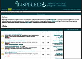 inspiredsciforum.com