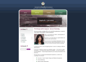 inspiredwebpresence.com