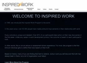 inspiredworkservices.com