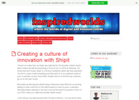 inspiredworlds.com