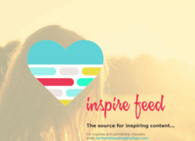 inspirefeed.com