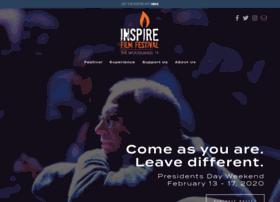 inspirefilmfest.com