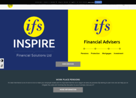 inspirefinancialsolutionsltd.co.uk