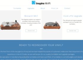 inspirehifi.co.uk
