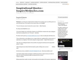inspiremequotes.com