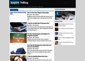 inspiretoblog.com