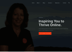 inspiretothrive.com
