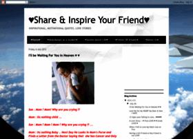 inspireyourfriend.blogspot.in