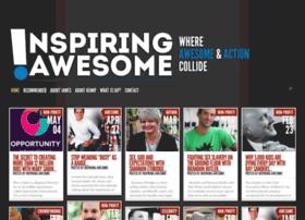 inspiringawesomepodcast.com