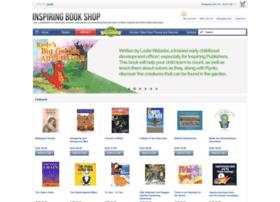 inspiringbookshop.com