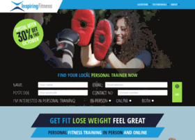 inspiringfitness.co.uk
