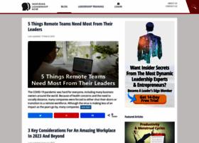 inspiringleadershipnow.com