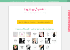 inspiringmums.com.au