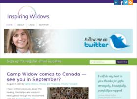 inspiringwidows.com