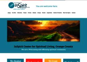 inspiritoc.org