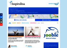 inspirulina.com