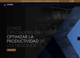inspro.com.mx