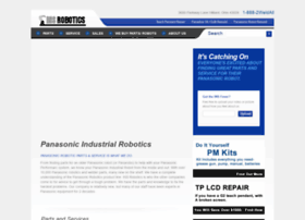 insrobotics.com