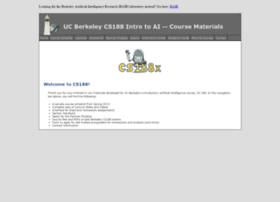 inst.cs.berkeley.edu