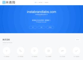 instabrandlabs.com
