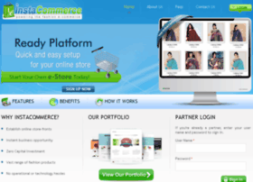 instacommerce.com