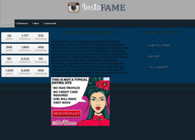 instafame.info