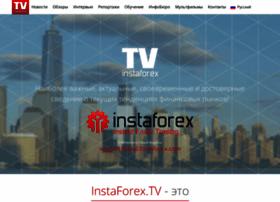 instaforex.tv