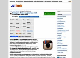 instagram-takipci-uygulamasi.jetindir.com