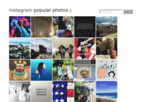 instagram.mislav.net