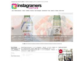 instagramers-japan.com