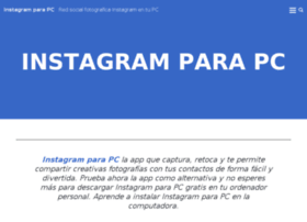 instagramparapc.net