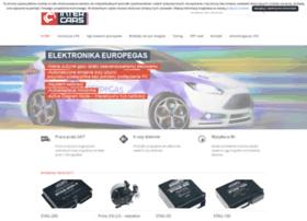 instalacje.intercars.com.pl