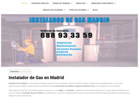 instaladordegas.es