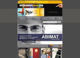 instaladoresonline.com