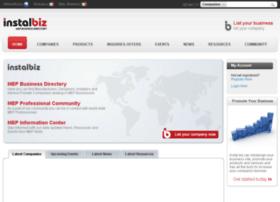 instalbiz.com