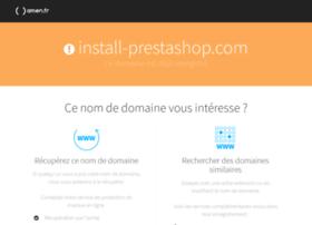 install-prestashop.com