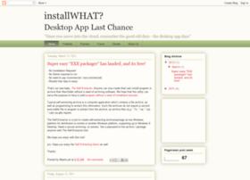 install-what.blogspot.com