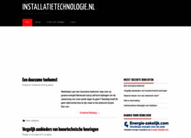 installatietechnologie.nl