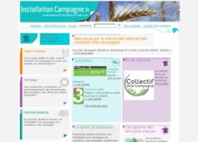 installation-campagne.fr