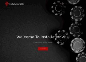 installationwiki.org