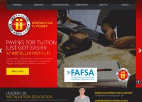 installerinstitute.com