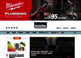installeronline.co.uk